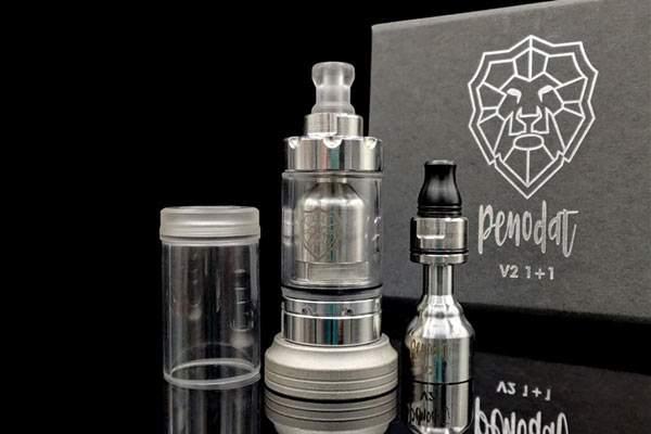 Penodat V2 Full Kit
