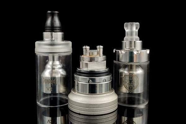 Penodat V2 Full Kit deck e doppia campana