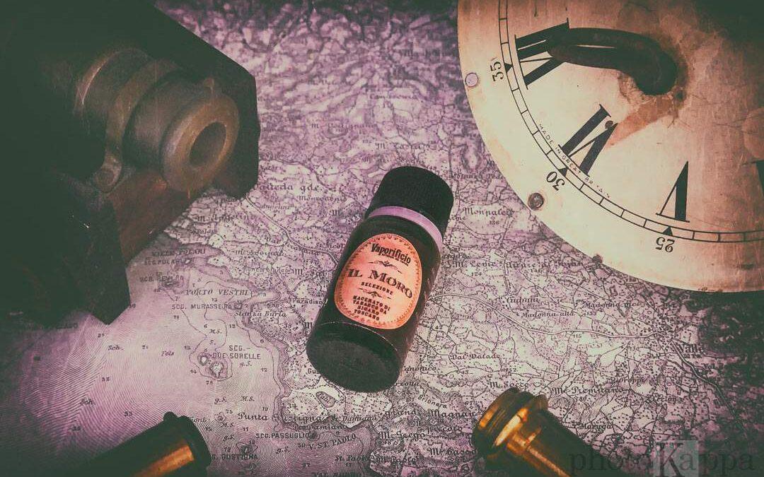 Il Moro Vaporificio aroma concentrato 10 ml