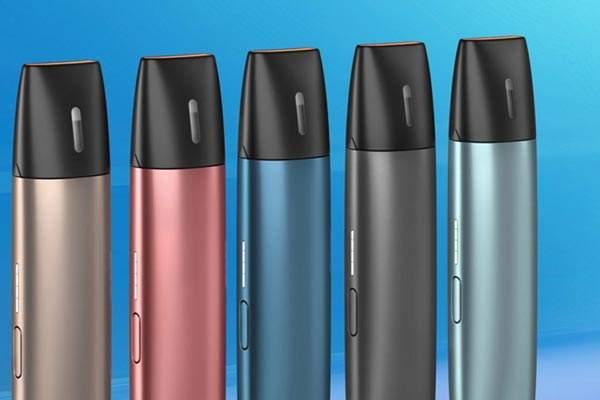 Sigaretta Elettronica Veev colori disponibili