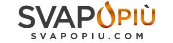 SvapoPiù logo banner