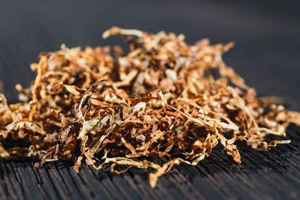 Tabacco Biondo Virginia