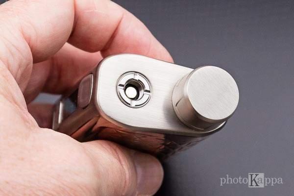 Eleaf iStick Pico 2 mod tazza e pin 510