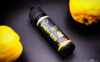 Mandingo Reserve Lemon Angolo della Guancia