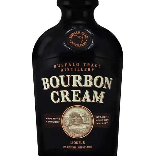 Crema al Bourbon marca Buffalo Trace Distillery
